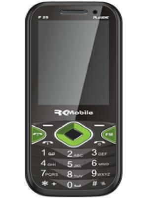 RK Mobile Plaudit P25