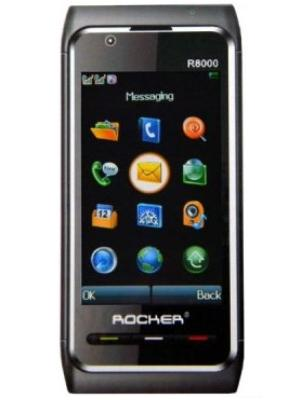 Rocker R8000