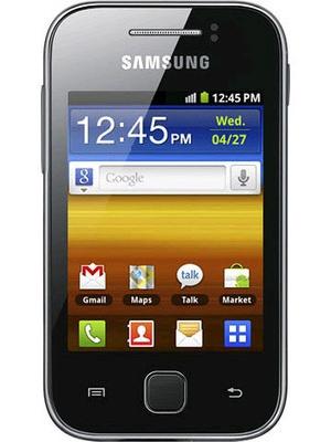 Samsung Galaxy Y CDMA Color Plus I509