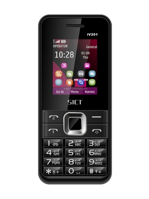 SICT iV201