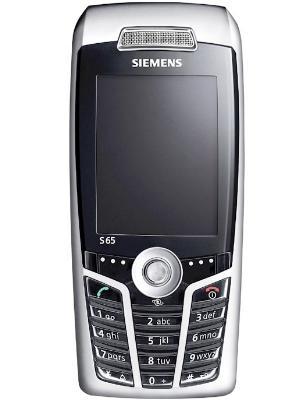 Siemens S65