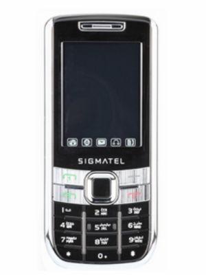 Sigmatel 6100