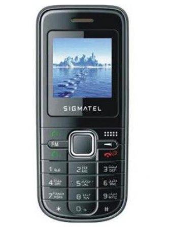 Sigmatel S9000