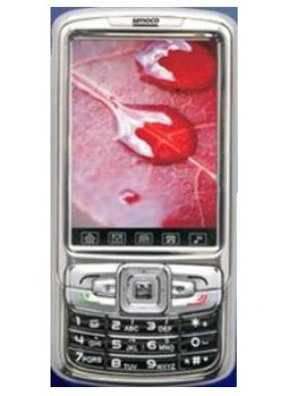 Simoco Mobile SM 1100