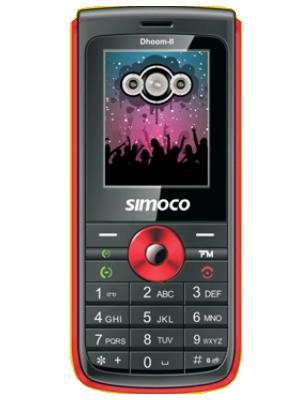 Simoco Mobile SM 199x