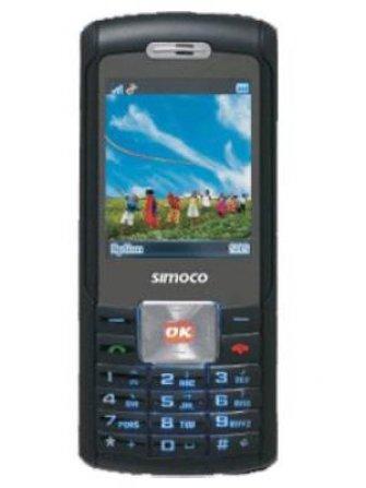 Simoco Mobile SM 498