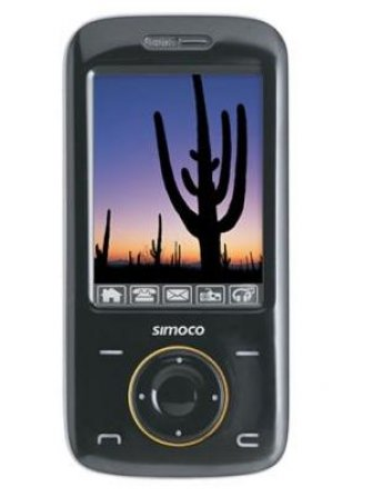 Simoco Mobile SM 499