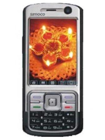 Simoco Mobile SM 633