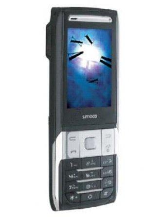 simoco mobile india