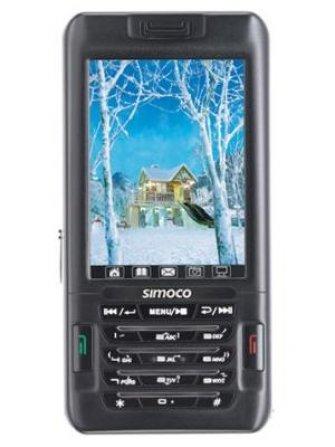 Simoco Mobile SM 911