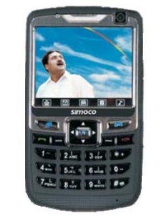 Simoco Mobile SM 966