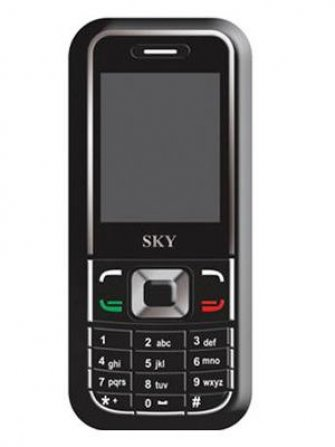 Sky Mobile Scorpio