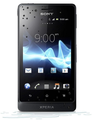 Sony Xperia Lotus