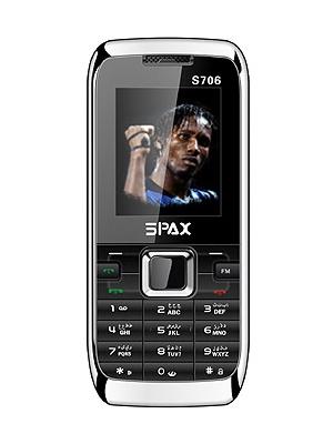 Spax S706