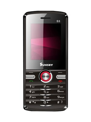 Sunsky S3