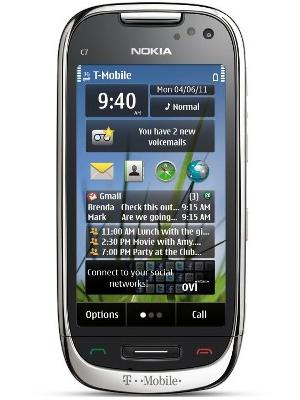 T-Mobile Nokia C7 Astound