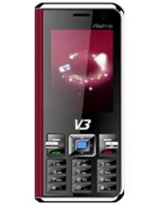 V3 Mobile Astro