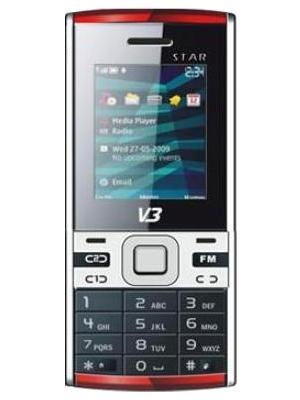 V3 Mobile Star