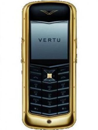 Vertu Constellation Diamonds