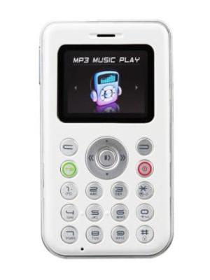 VK Mobile VK2010