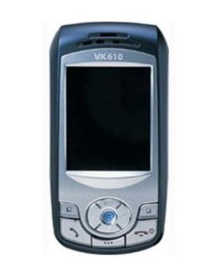 VK Mobile VK610
