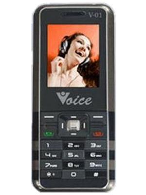 Voice Mobile V1