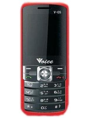 Voice Mobile V5