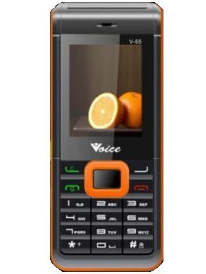 Voice Mobile V55
