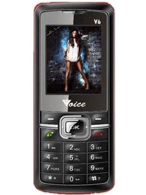 Voice Mobile V6