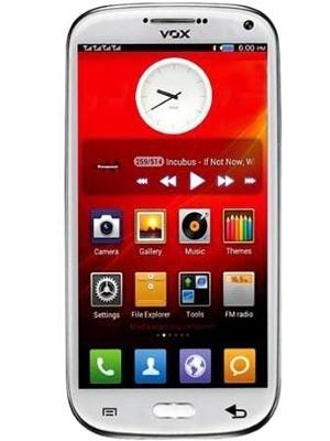 VOX Mobile V5555