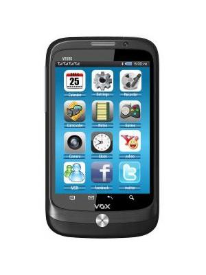 VOX Mobile V8500