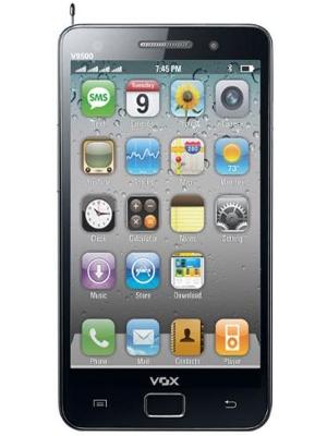 VOX Mobile V9500