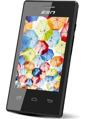 Zen Ultrafone 105 Sport