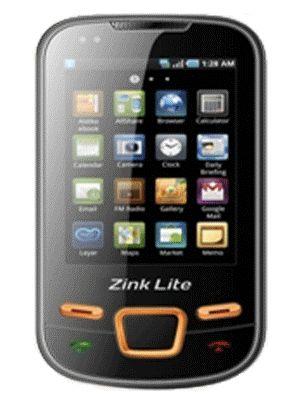 Zink L700
