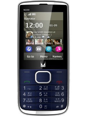 Maxcell M200