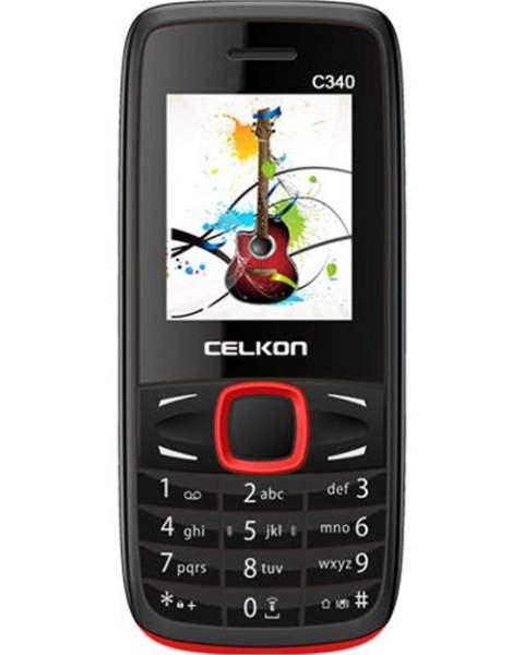 Celkon C340