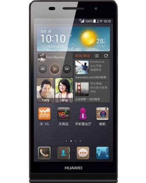 Huawei p3