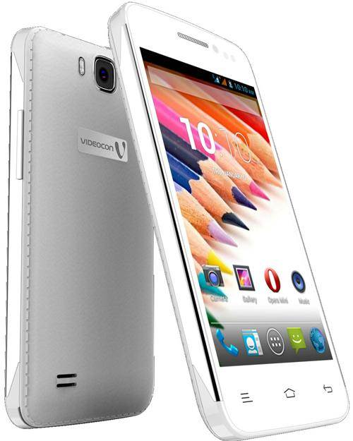 Videocon A29 Mobile Phone Price in India & Specifications