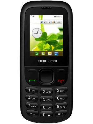 Brillon C100
