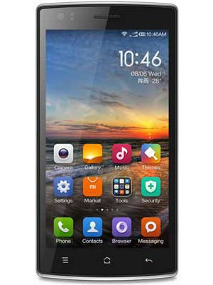Elephone G4c