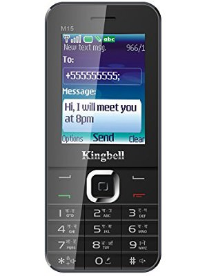 Kingbell Basic M15