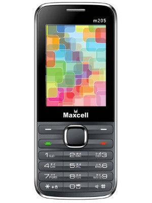 Maxcell M205