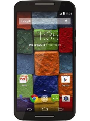 Motorola New Moto X 32GB
