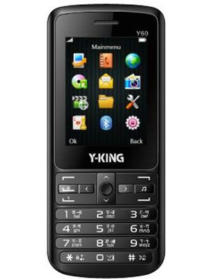 Y-King Y60