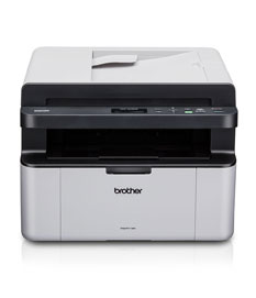 Brother DCP 1616NW Laser Multifunction