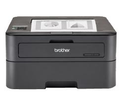 Brother HL L2321D Mono Laser