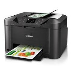 Canon Maxify MB5070 Multifunction Inkjet Printer