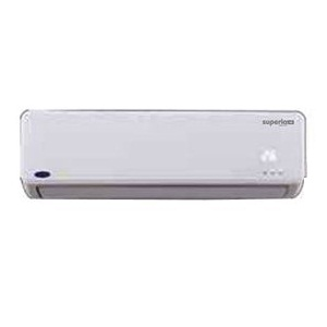 Carrier Inverter Hot and Cold Superia 365 1 Ton Split AC