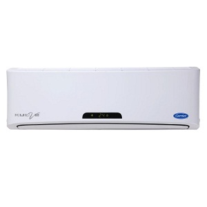 Carrier KURVE 18K 1.5 Ton 4 Star Split AC