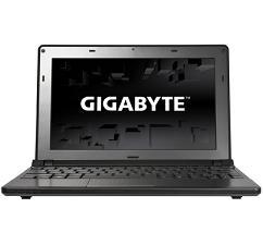 Gigabyte Q2006 Netbook